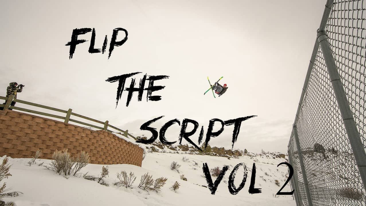 101 Ski Videos Vol. 2: Mid-season Mayhem