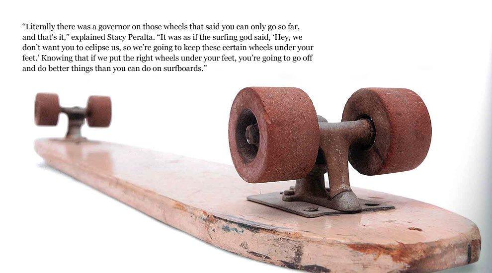 Clay Wheels