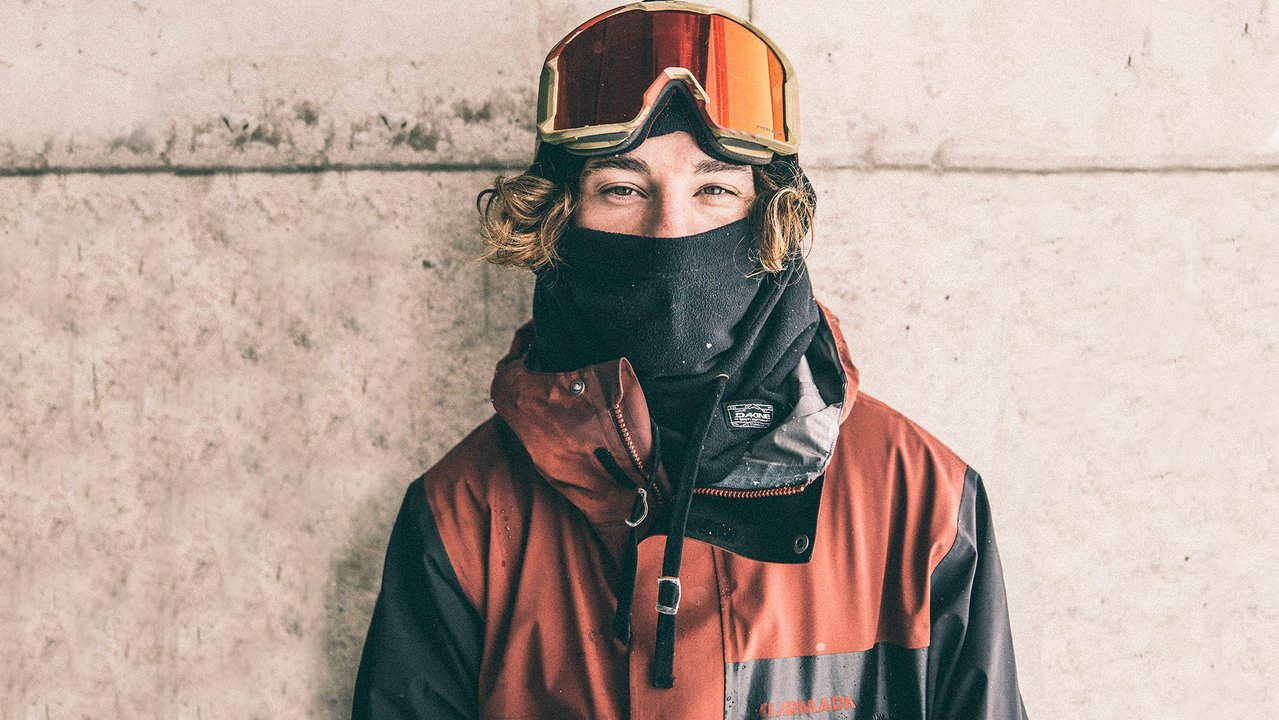 Sammy Carlson Joins Dakine