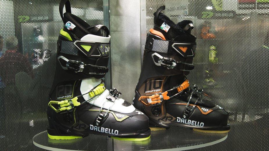 Dalbello 2017-2018