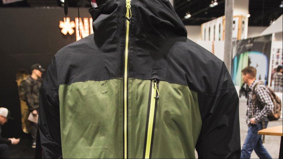 686 Outerwear 2017-2018