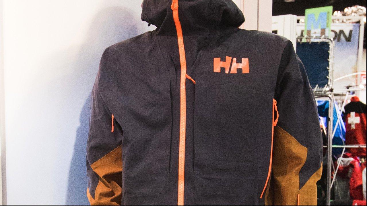Helly Hansen 2017 - 2018
