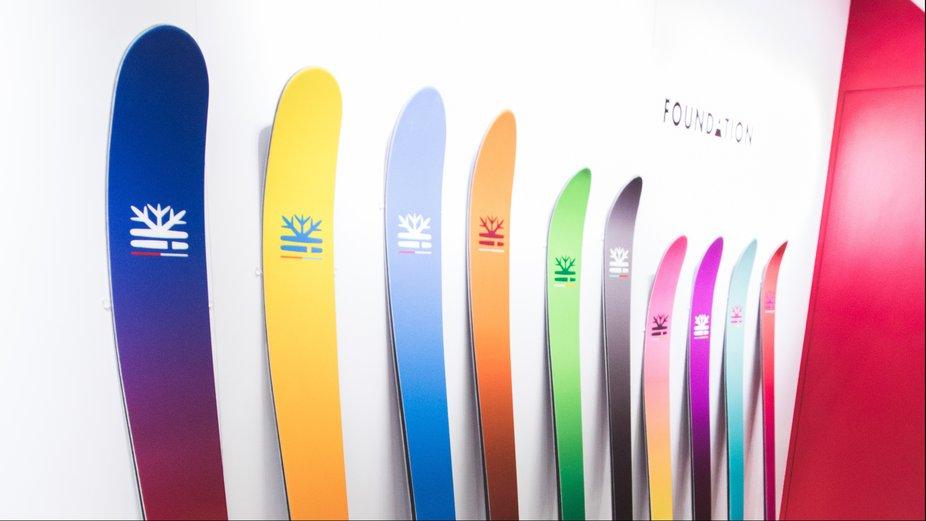 DPS Skis 2017-2018