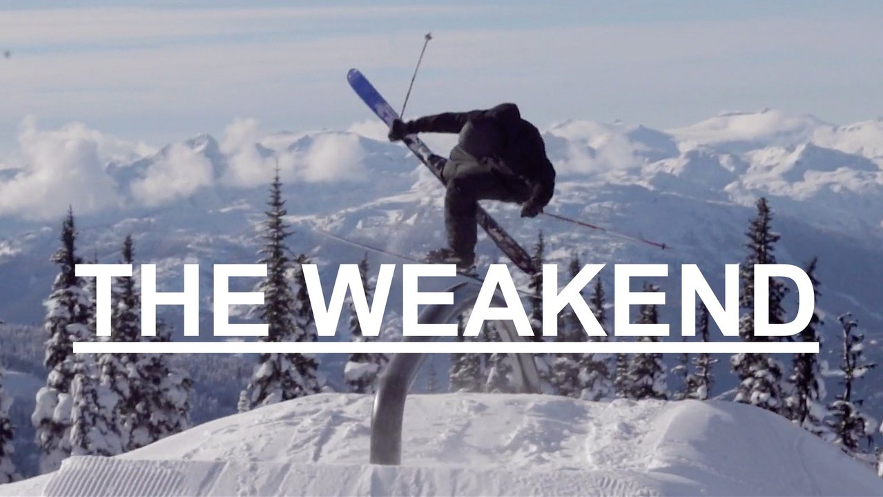 The Weakend: Candide, Carney, Sildaru, Bad Hombres