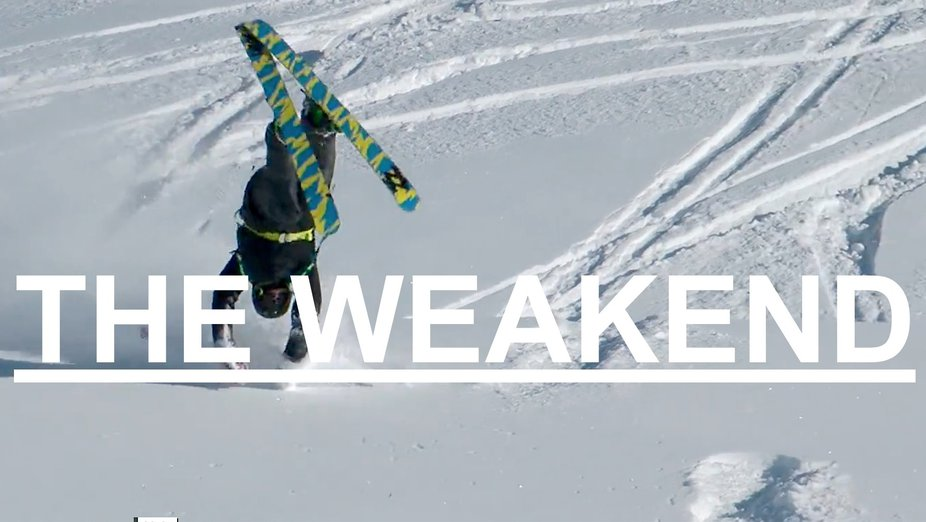 The Weakend: Pot Sponsors, Ritsch, Midwest, Dryslope