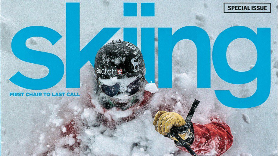 Skiing Mag Ceases Print Publication