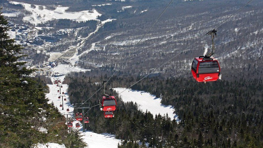 Vail Resorts Buys Stowe for $50 Million