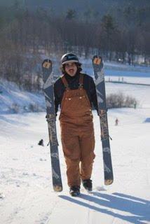 new ski style