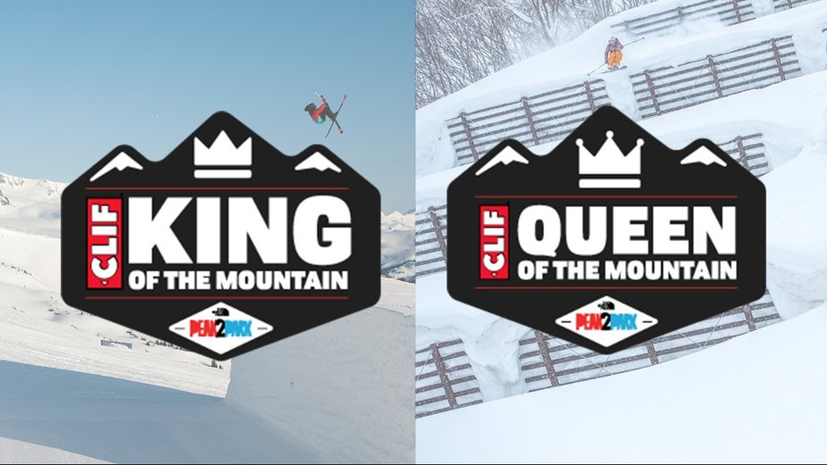 CLIF Bar Sponsors Additional Prizing for The North Face Peak2Park