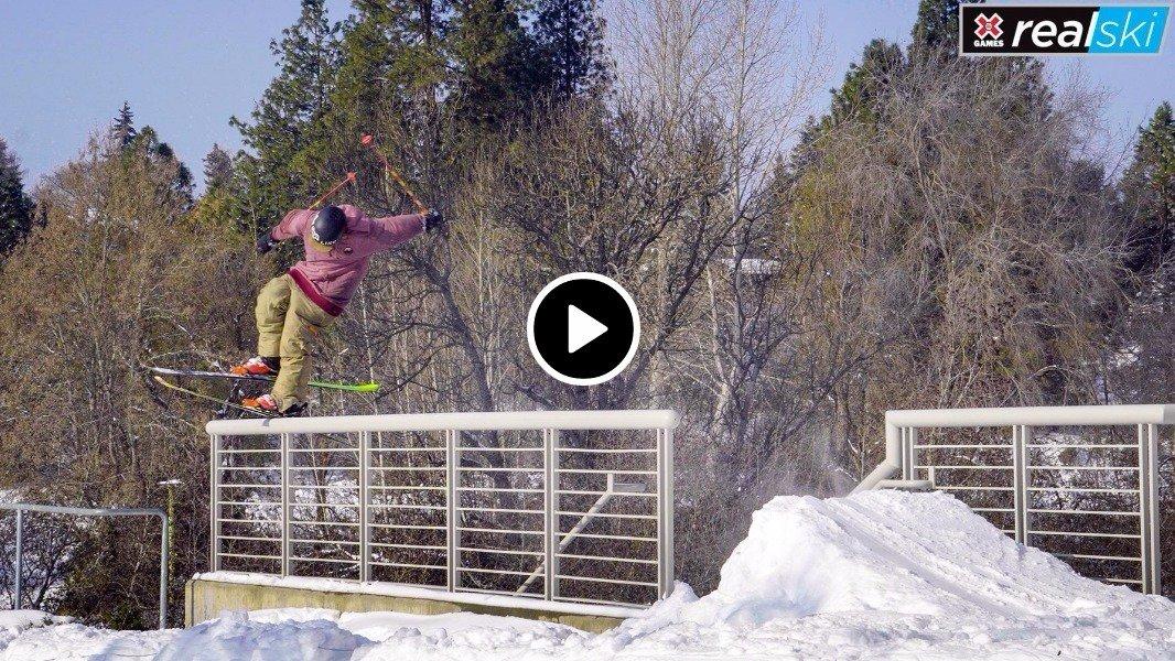 X Games Real Ski 2017 Fan Vote Results