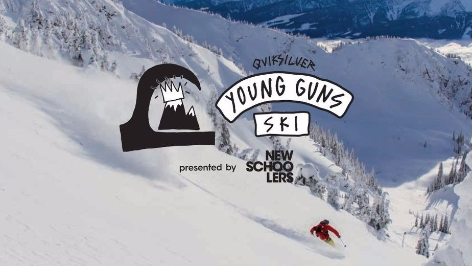 Quiksilver Young Guns Contest Finalists Announced