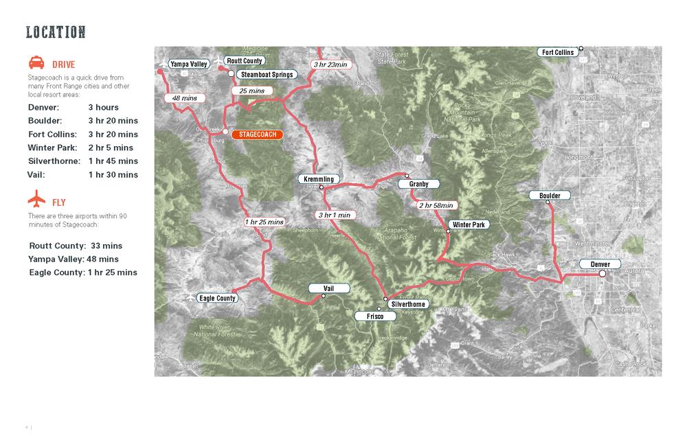 Stagecoach Location