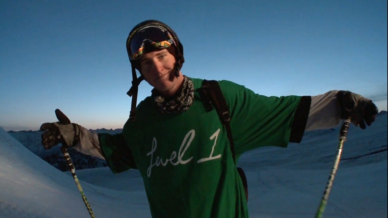 Tom Wallisch Has Been Leading Skiing for A Decade: Part 1