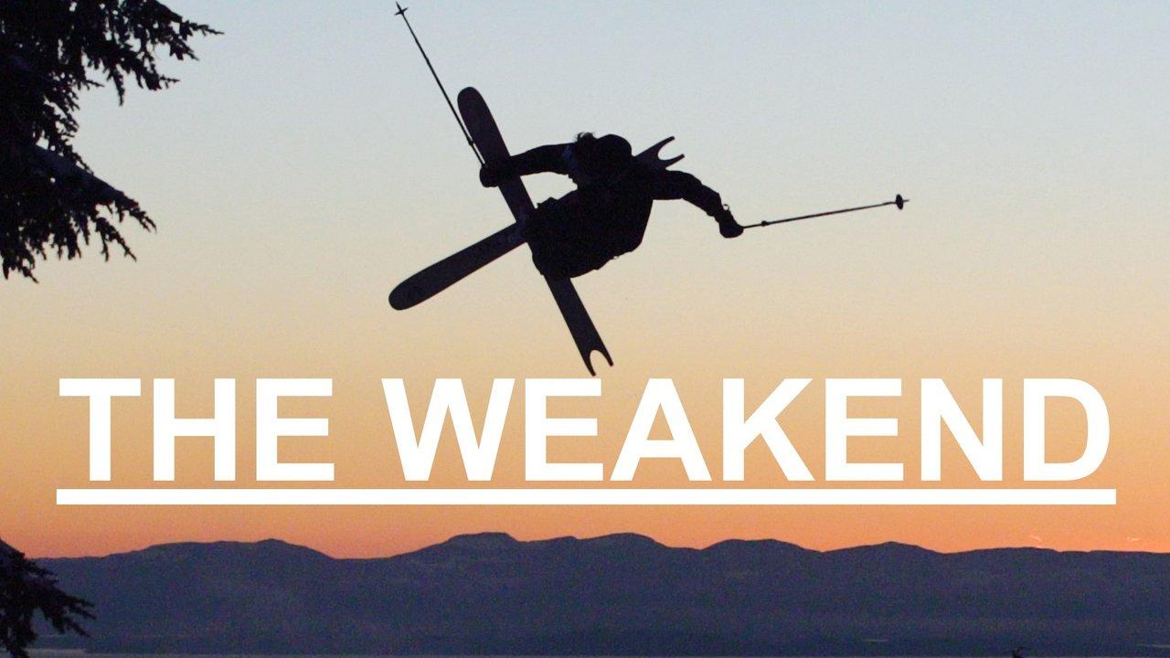 The Weakend: Keeshlife, Harlaut, FIS, Candide's Playground