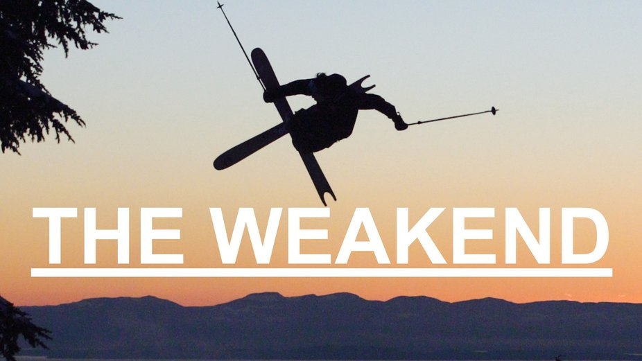 The Weakend: Keeshlife, Harlaut, FIS, Candide's Playground