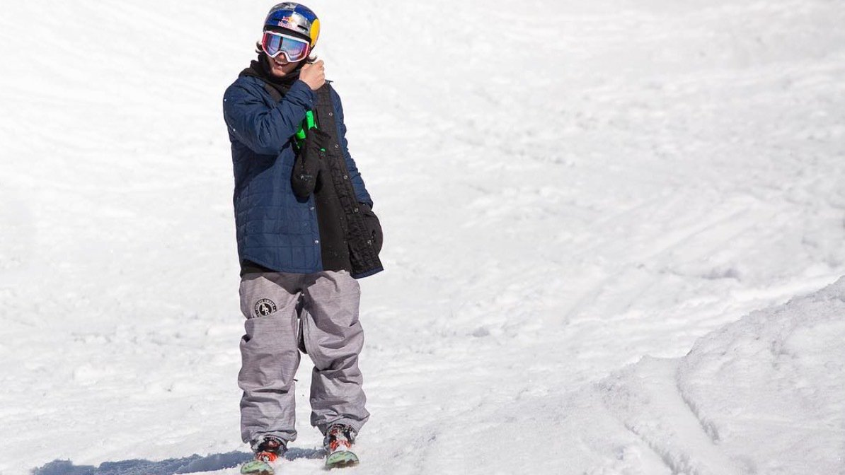 Torin Yater-Wallace: Keeping Skiing Real