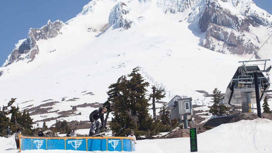 Timberline Spring Pass Available Now - Only $119