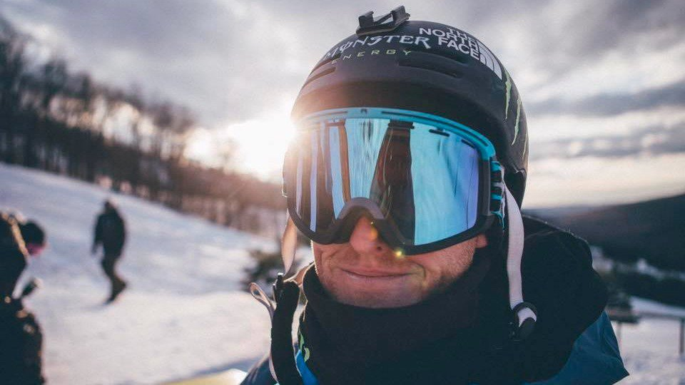 Tom Wallisch Has Been Leading Skiing for A Decade: Part 2