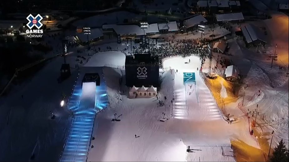 X Games Norway: Men's Slopestyle Final Results And Videos