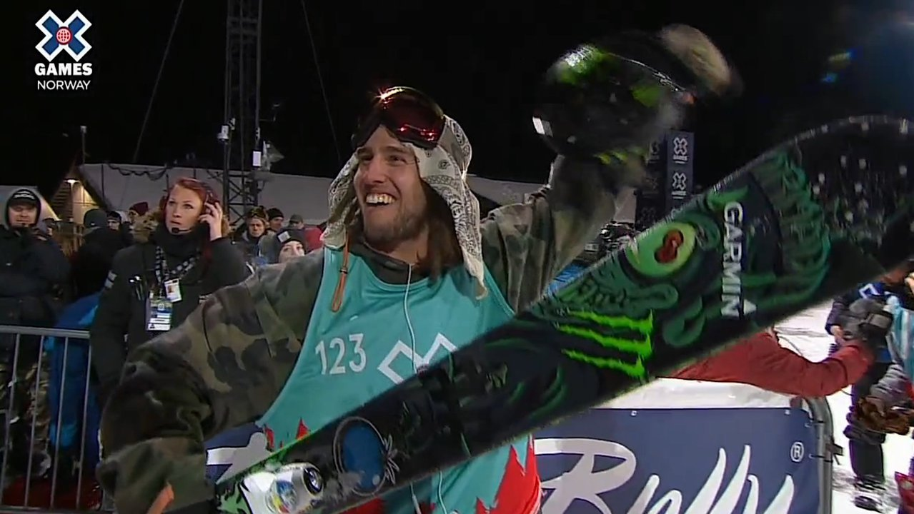 X Games Norway: Men's Big Air Final Results And Videos