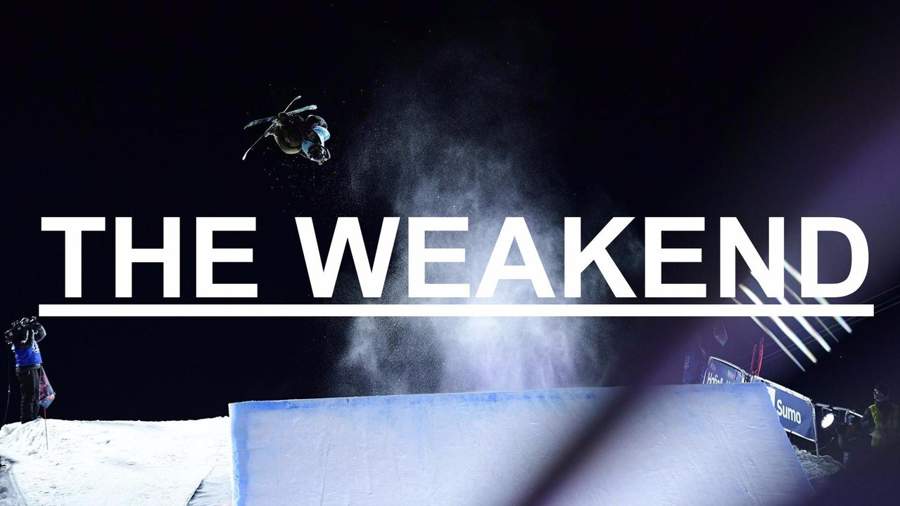 The Weakend: X Games, Guacamole, Dadali, Stepp