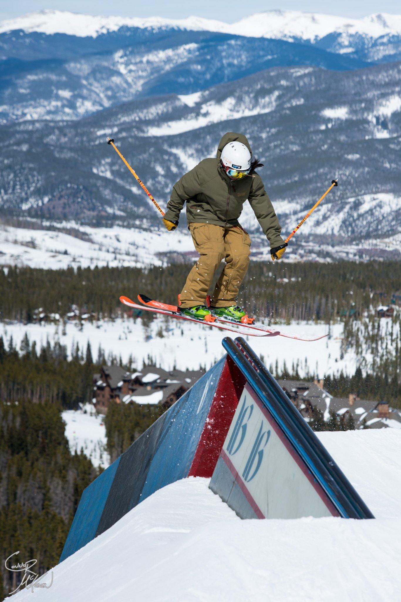 Breck Back Swap