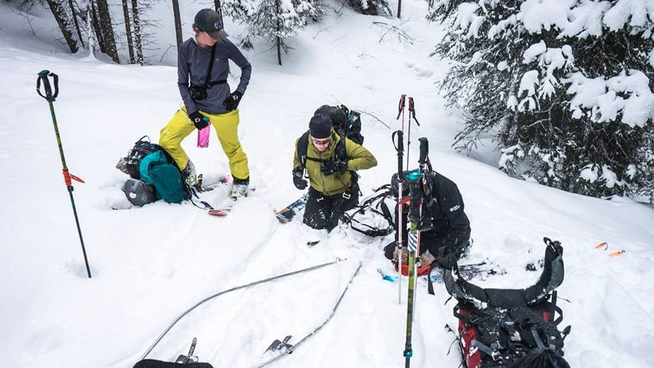The Things You Didn't Know You Needed In Your Backcountry Pack