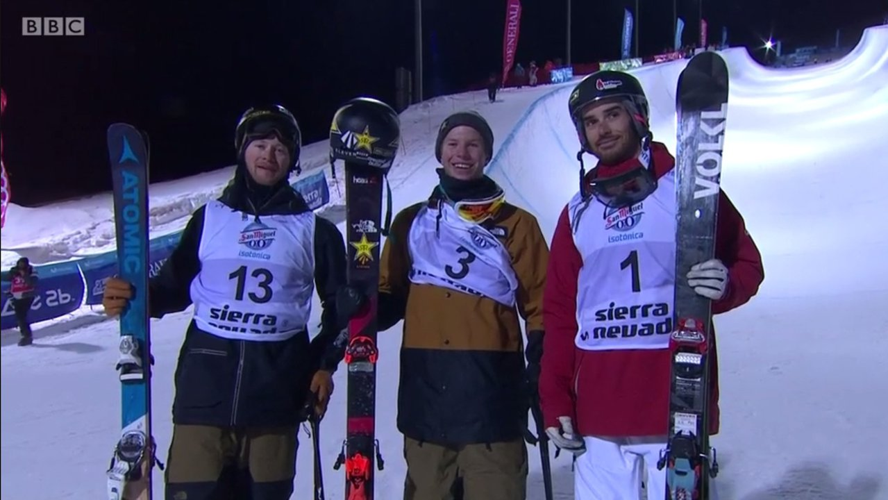 FIS World Championships Halfpipe Results And Recap