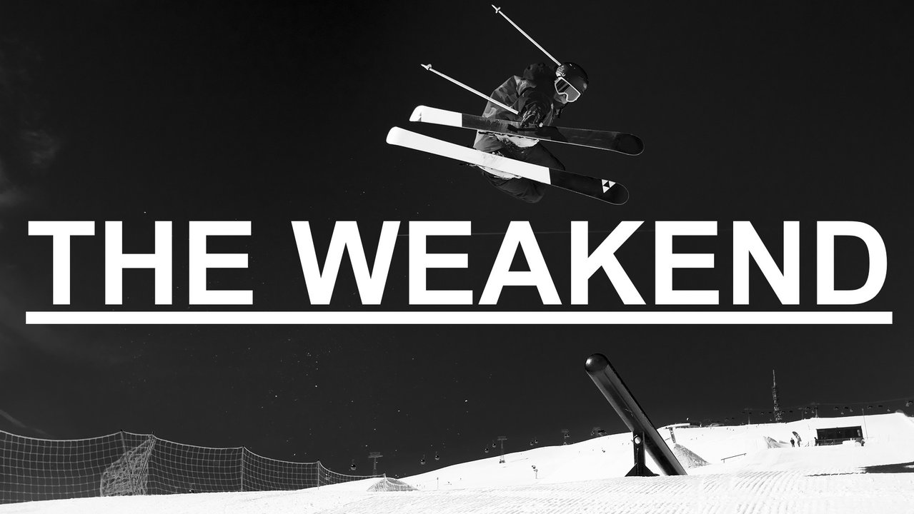 The Weakend: Candide, FIS, SLVSH, SuperUnknown