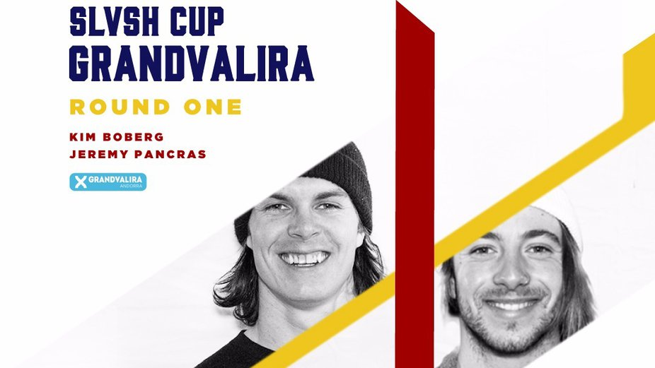 SLVSH Cup Pre-game: Jeremy Pancras Vs Kim Boberg