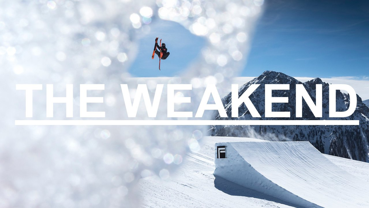 The Weakend: Wolferman, SLVSH, AHall, Sondrup, Toast