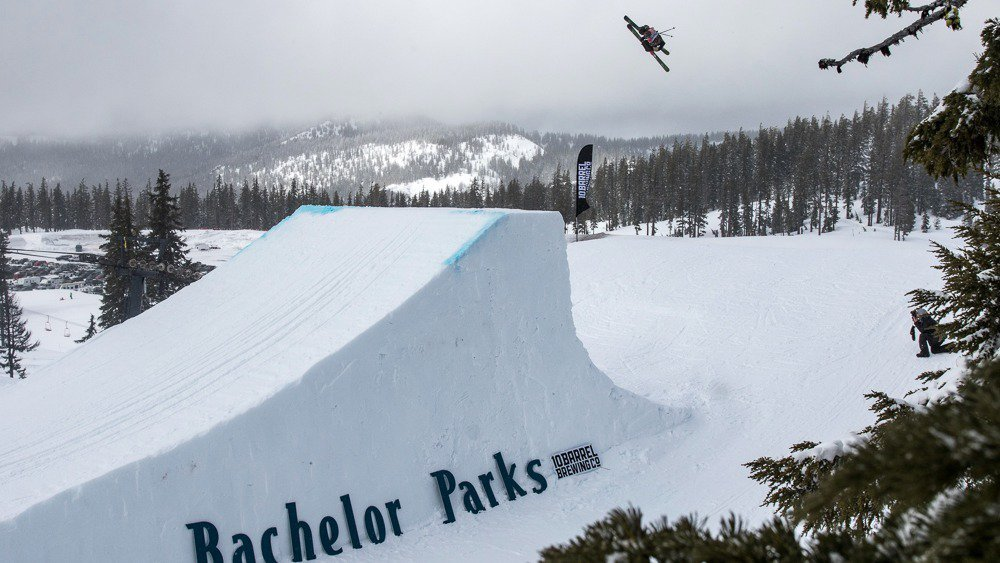 Hella Big Air at Mount Bachelor - Results and Recap