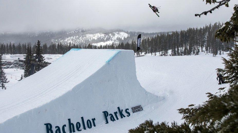 Hella Big Air at Mount Bachelor - Results and Recap