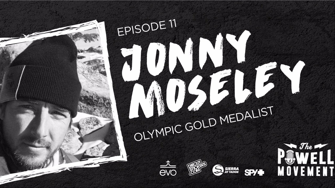 The Powell Movement: Jonny Moseley Interview