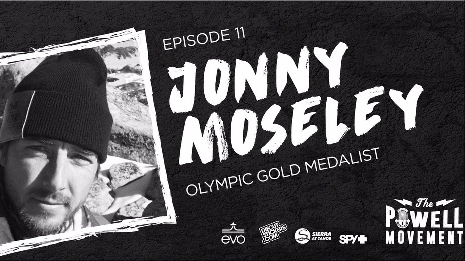 The Powell Movement: Jonny Moseley Interview