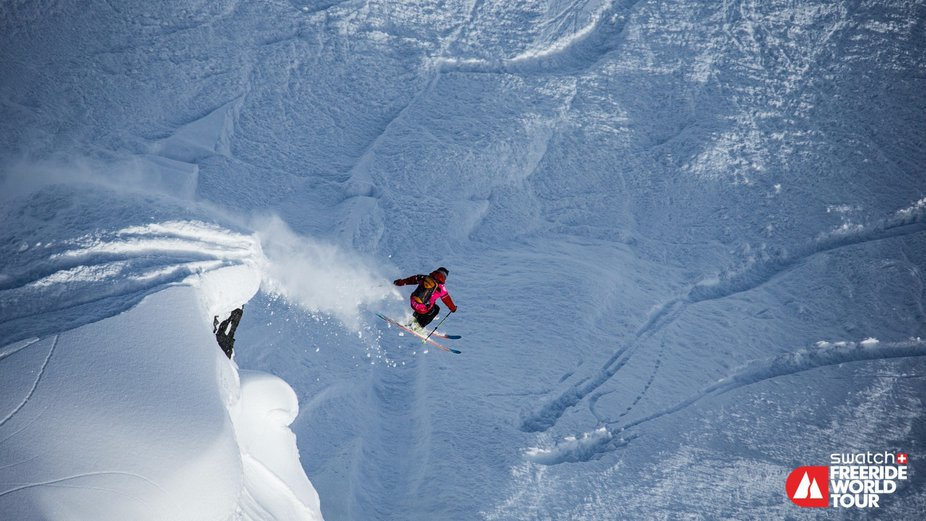 Freeride World Tour 2017 Haines, Alaska: Behind the Scenes Edition