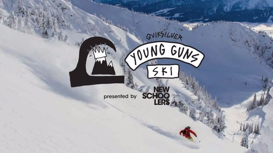 VOTE NOW For Quiksilver's Young Gun Finalists