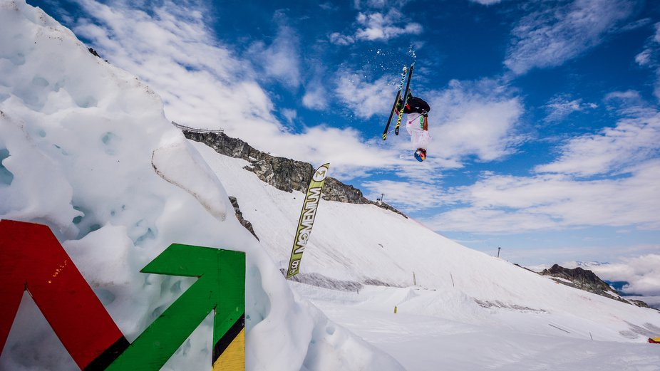 5 Reasons You Should Go To Newschoolers Week at Momentum Camps