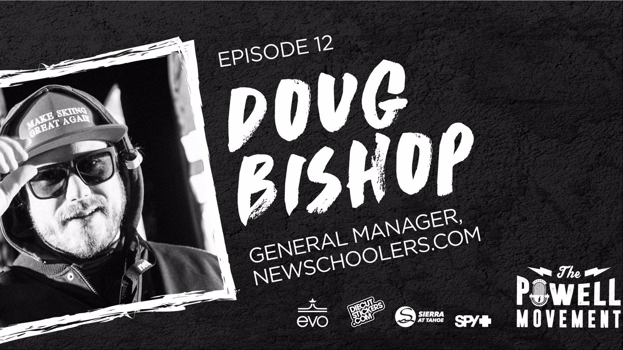 The Powell Movement: Doug Bishop Interview