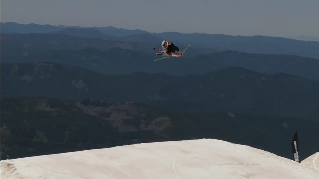 Mt. Hood Madness: The Best Of The Mahalo Volcano | Pt. 1