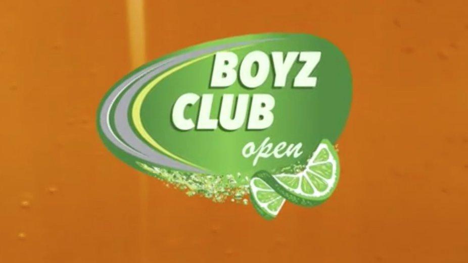 2nd Annual Boyz Club Open