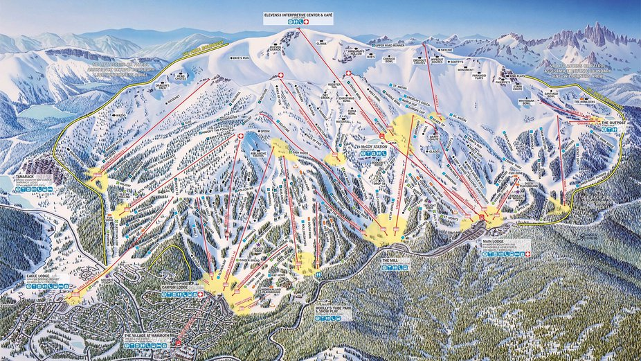What Aspen Skiing buying Mammoth means for SoCal skiers