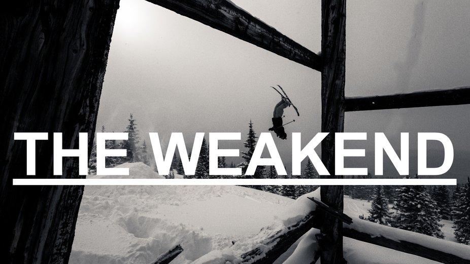The Weakend: Magnus, Mahler, Kilkki, Selfies