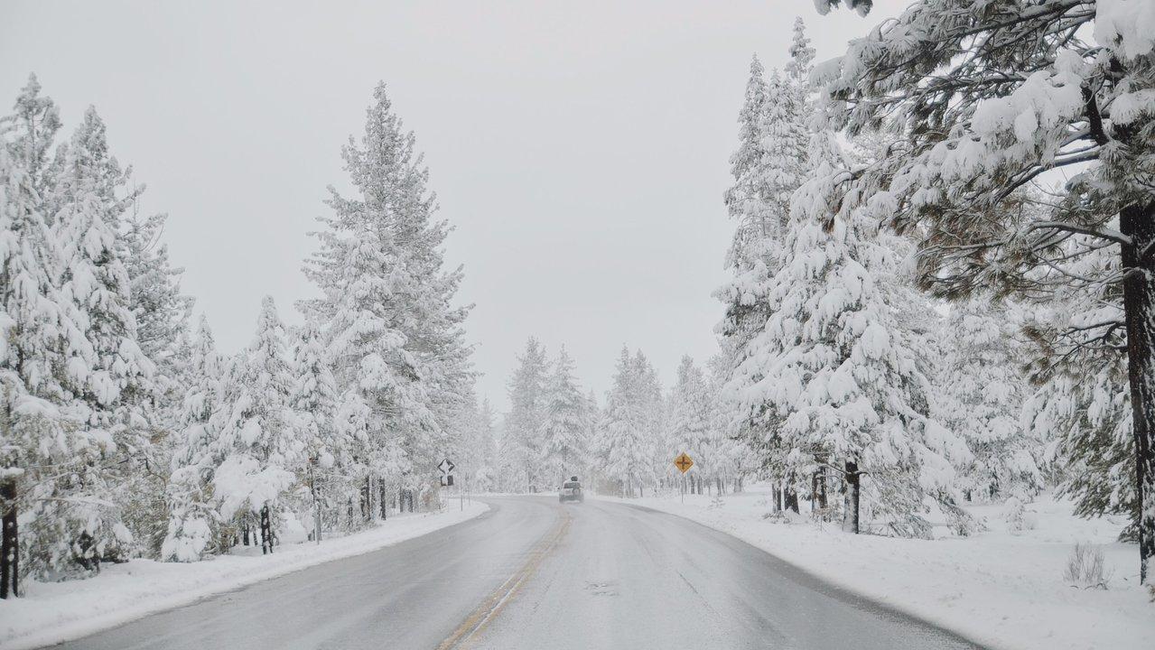 Tahoe Made Winter Great Again