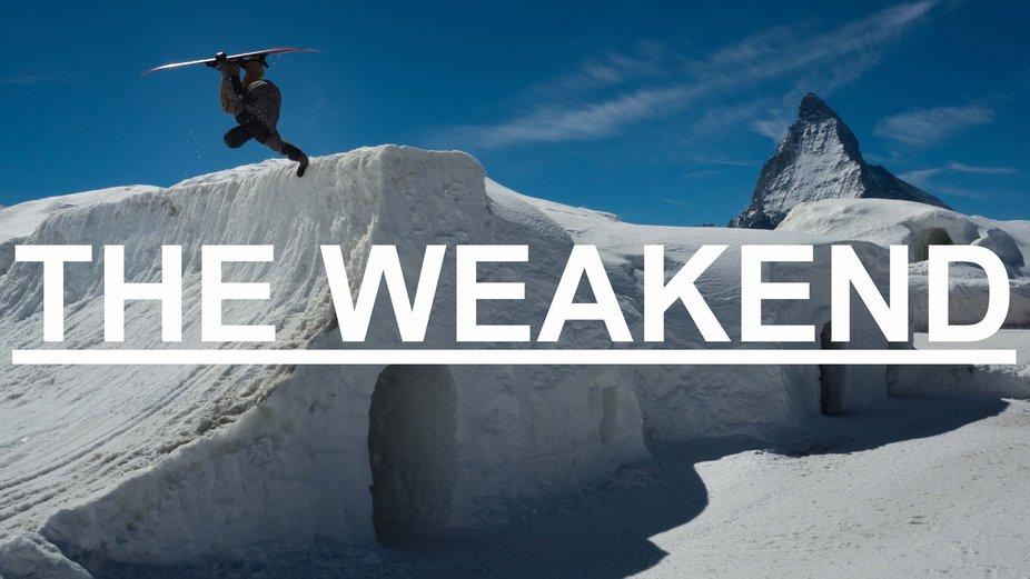 The Weakend: Keesh, Hood Crew, AHall, Peyben