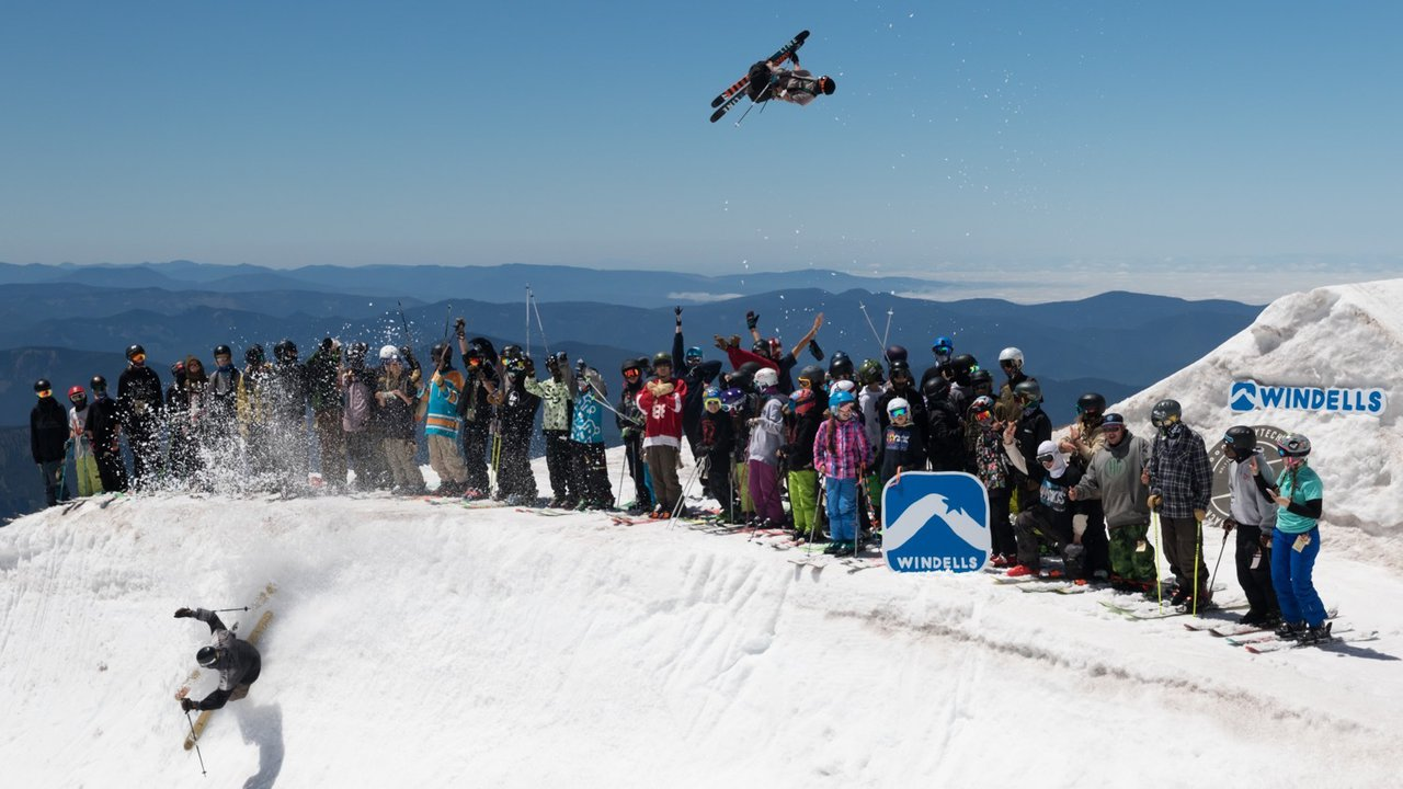 Press Release: Windells Camp Partners with Renown Terrain Park Builder Eric Rosenwald