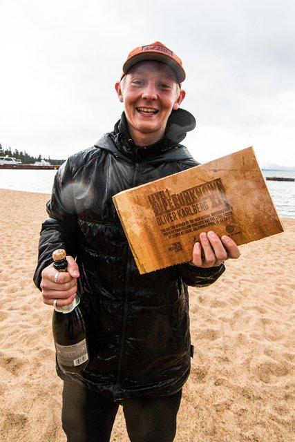 Der Gewinner des SuperUnknown XIV Videocontests: Oliver Karlberg - Foto: newschoolers.com