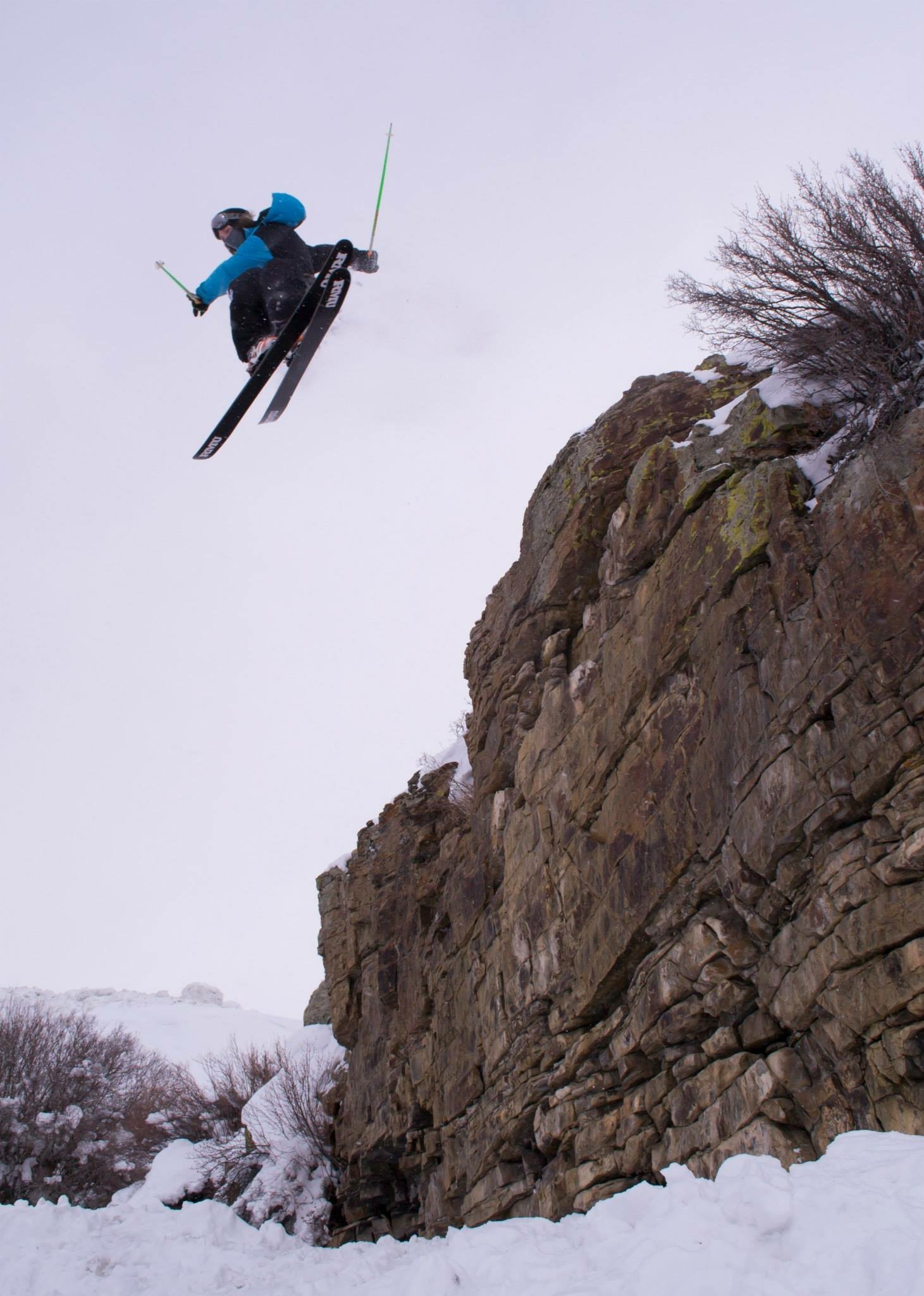 Tele Cliff Shifty
