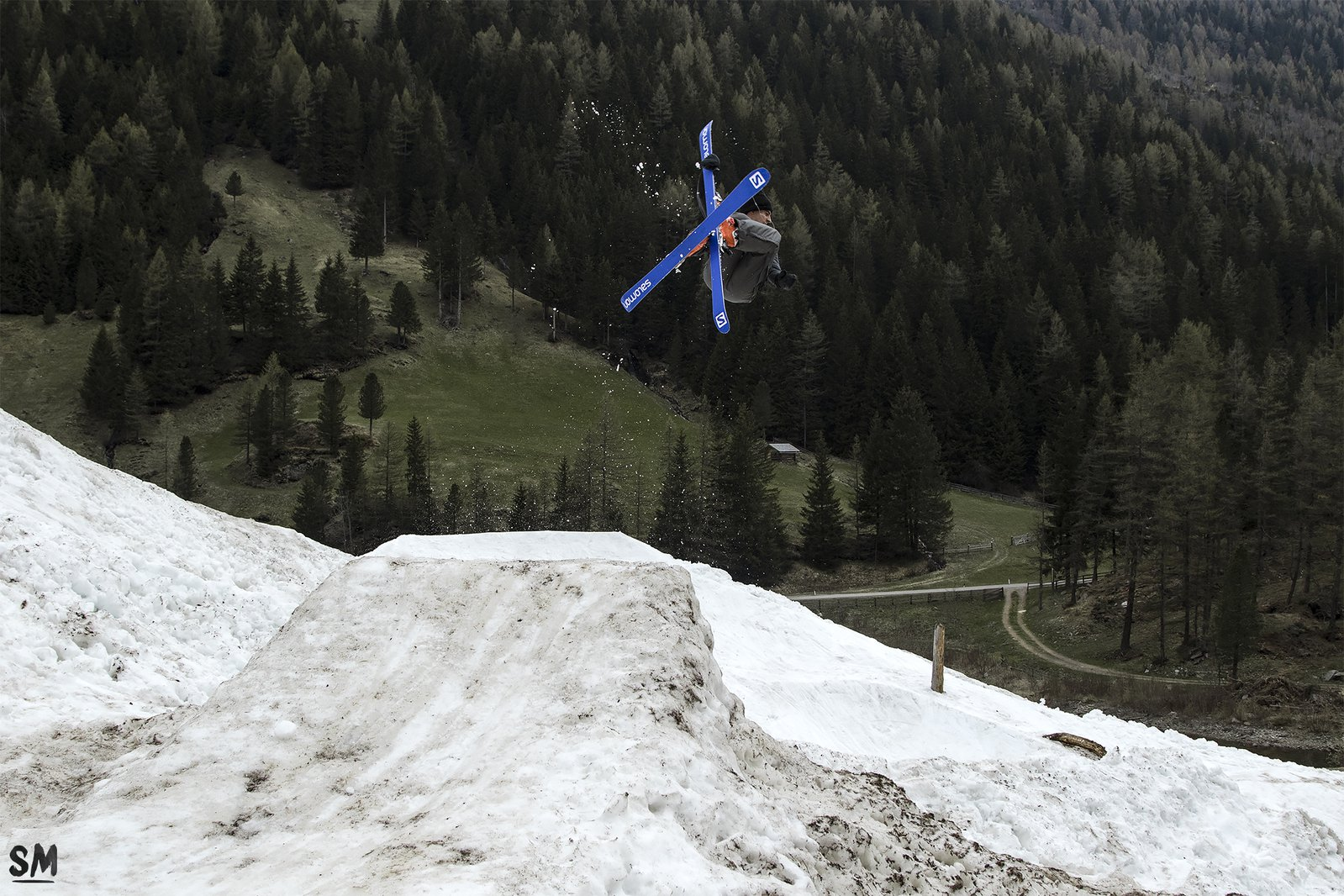 Avalanche Session