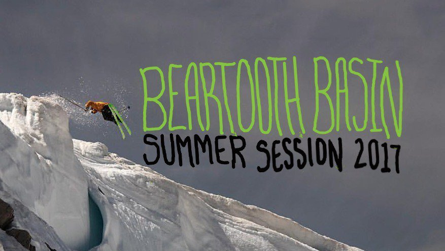 Beartooth Basin Summer Session: The Bear Bites Back